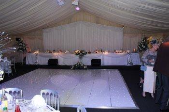 Starlit Floors Portable Dance Floors For Parties